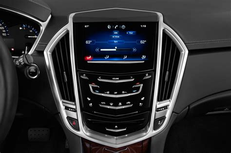 cadillac srx reviews research srx prices specs