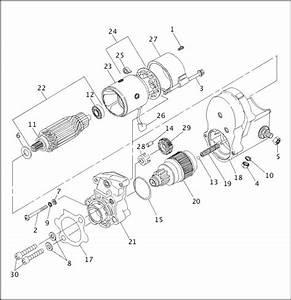 Harley Davidson Tbw Wiring Diagram