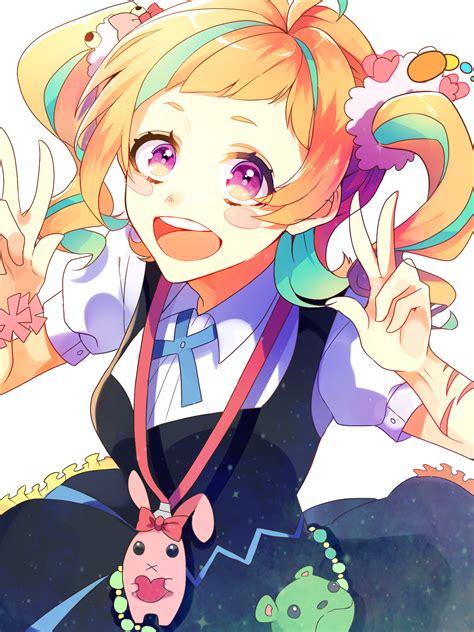 kiznaiver fanart zerochan anime image board