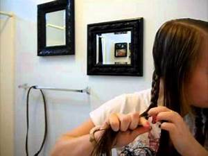 Violet Baudelaire Hairstyle - YouTube