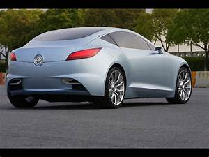 2017 Buick Riviera Concept Coupe Car Photos Catalog 2019