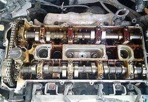 32 M54 Timing Chain  Bmw E60 5 Series N62 8 Cylinder