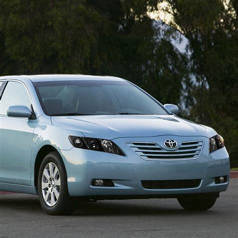 07-09 Toyota Camry [do Not Fit Hybrid Model] Replacement