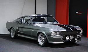 1967 Shelby GT500 for sale (10487838)