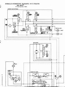 Bobcat 863  U0026 863h Skid Steer Loader Service Manual Pdf