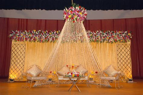 wedding hall decoration wedding snaps