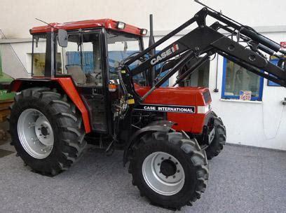 traktor mit frontlader kaufen stoll frontlader gebrauchte g 252 nstige frontlader