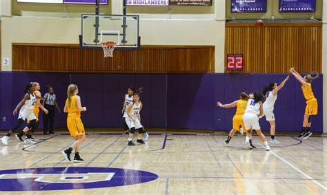 piedmont girls basketball state tournament home