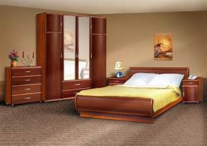 The simplicity connected with modern bedroom furniture for Furniture bedroom designs