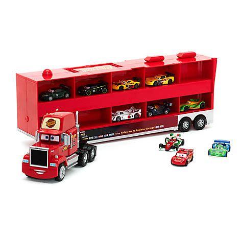 Camion Mack Cars Modellino Camion Bisarca Mack Disney Pixar Cars