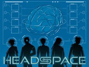 Headspace | Green Hat Designs