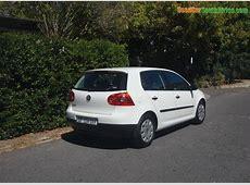 2009 Volkswagen Golf 5 used car for sale in Johannesburg