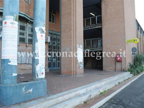 Ufficio Postale Pozzuoli Pozzuoli Pensione Negata Scoppia Il Caos Cronaca Flegrea