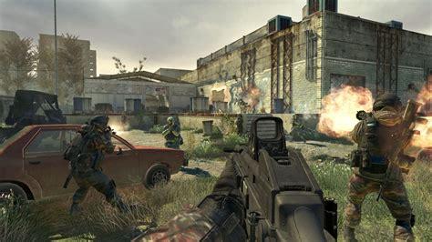 call  duty modern warfare    remastered