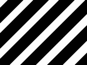 Black And White Stripe Patterns