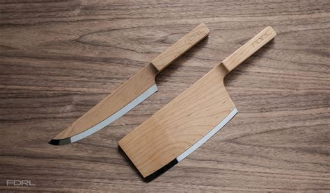 what are kitchen knives made of kitchen knives made from maple wood twistedsifter