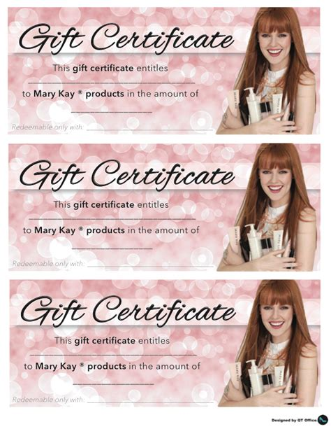 belle martin unit website  tc gift certificates