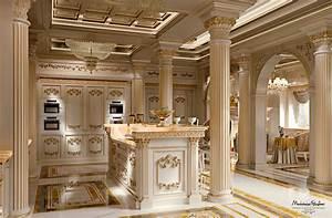 Kitchen Royal kitchen ivory version Kitchen KITCHENS COLLECTION Modenese Gastone