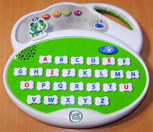 2009 leapfrog scout39s letter discoveries alphabet learning With leapfrog letter toy