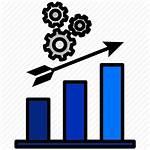 Escalation Icon Marketing Seo Solution Business Climb