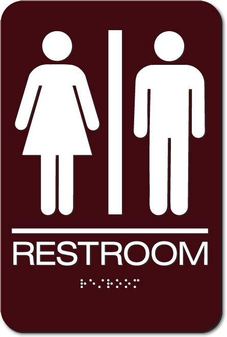 Restroom Signs  Men's, Women's, Unisex  Air Delights