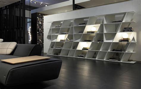 libreria web web bookcase poliform ronchi 232 abitare authorized dealer