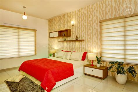 D'life Home Interiors Thrissur : D'life Completed The Apartment Interior...