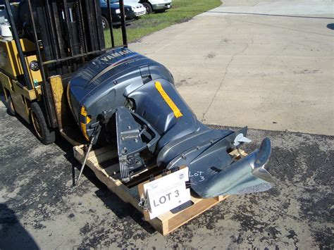 Craigslist Boats Engines by Used Outboard Motors 225 Used Outboard Motors For