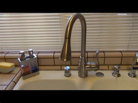 how to tighten down a loose faucet handle how to make