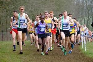 Hampshire Athletics - UKCAU Inter-Counties Cross-Country 2017