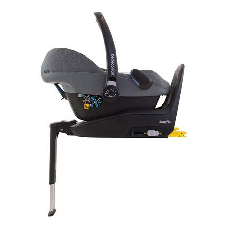 siege pebble pebble plus de bébé confort siège auto groupe 0