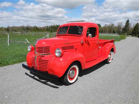 1947 Dodge Pickup for Sale   ClassicCars.com   CC 993048