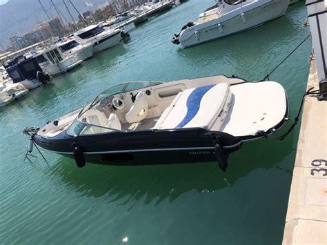 Rinker Boats For Sale In Spain by Rinker Deck Boat Boats For Sale Boats