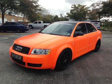 neon orange car plasti dip blaze spray plasti dip car