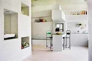 Quadratmeter Berechnen Wohnung : perimeter apartment in madrid fliesen und platten wohnen baunetz wissen ~ Themetempest.com Abrechnung