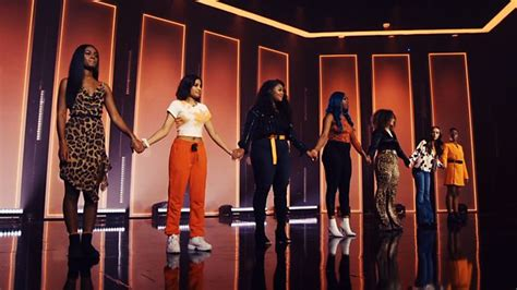 BBC One - Little Mix The Search, Series 1, Girl Vocal ...