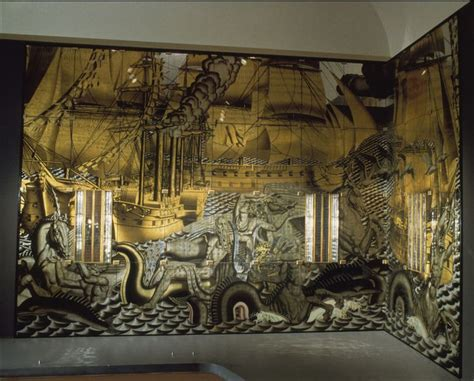 179 best images about deco jean dupas artist on best murals salons and glass