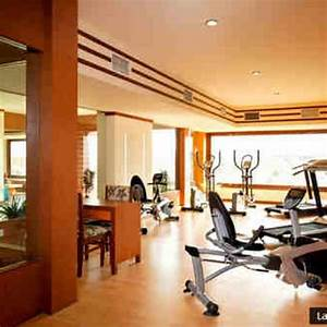 Work, Out, Room