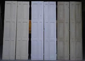 Volets Intérieurs Bois : placard en pin xix eme vente de portes anciennes et contemporaines ~ Carolinahurricanesstore.com Idées de Décoration
