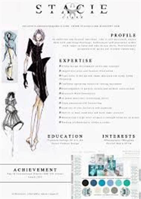 1000 ideas about fashion resume on fashion cv