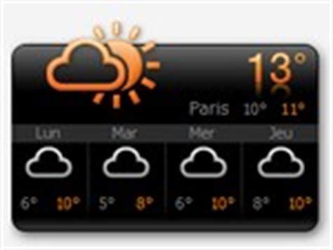 telecharger gadget meteo bureau gratuit gadget orange météo télécharger gadget orange météo