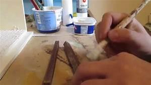 Holzleisten Selber Herstellen : alte holzbalken f r den modellbau schnell und einfach selber herstellen youtube ~ Whattoseeinmadrid.com Haus und Dekorationen