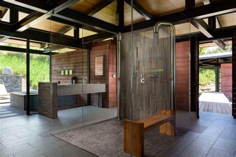 awesome salle de bain chambre des maitres images