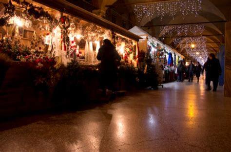 mercatino  natale  bologna