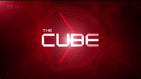 The Cube (s06e15, 22022014) Youtube