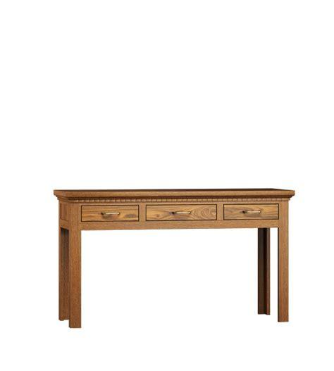 Konsole Aus Holz by Konsole Mit Schubladen Classic Collection Massiv Aus Holz