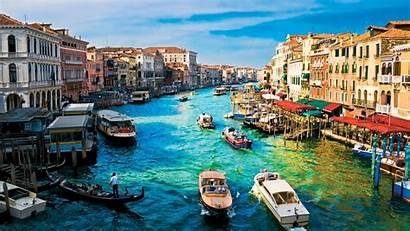 Desktop Venice Canal Grande Pixelstalk