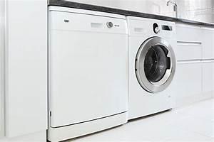 Machine A Laver Vaisselle : machine laver lave vaisselle comment les entretenir ~ Dailycaller-alerts.com Idées de Décoration