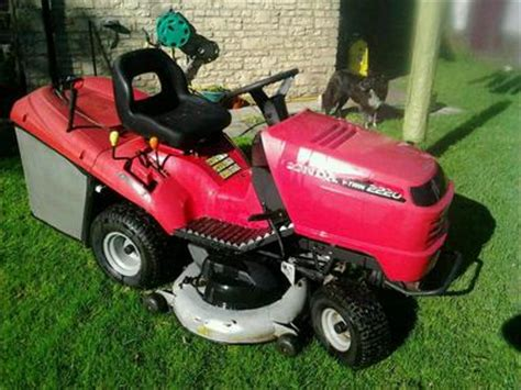 honda hf  lawn tractor lawnmowers shop