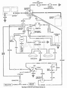 31 16 Hp Kohler Engine Wiring Diagram